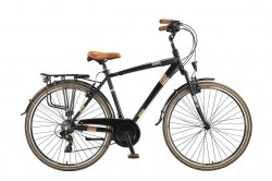 umit-ventura-28-inch-herenfiets-51cm-blackbrown