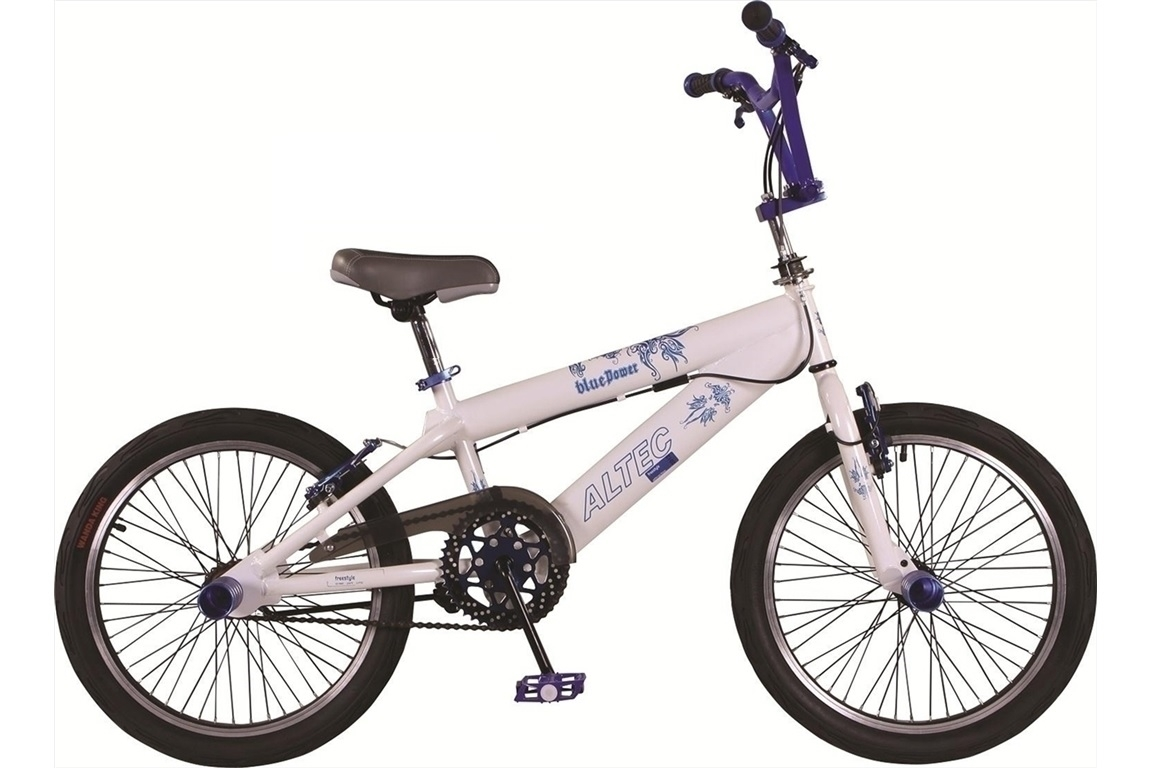 Altec Blue Power BMX