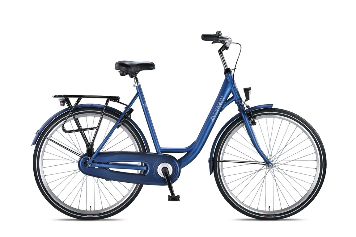 Altec Trend 28 inch Damesfiets 50cm Night Blue
