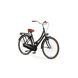 Altec-London-28-inch-Omafiets-de-Luxe-52cm-Zwart-2019-1