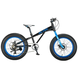 FAT-Bike-Allround-20inch-2D-Zwart-Blauw.jpg